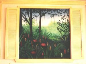SHERATON ARGENTINE peinture argentine 2